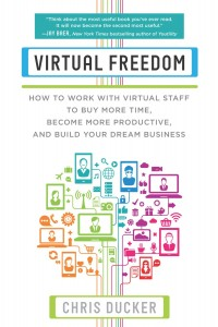 Virtual Freedom Book