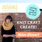 Curious Handmade Podcast