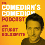 Comedian's Comedian Podcast