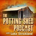 The Potting Shed Podcast