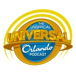 The Unofficial Universal Orlando Podcast