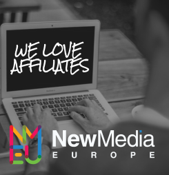 New Media Europe Affiliate Special