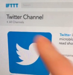 How to Use IFTTT to Get Twitter Followers