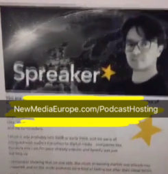 How to Use Spreaker to Publish a Podcast on ITunes