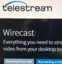 How to Use Wirecast for Facebook Live