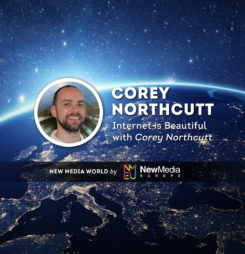 Internet is Beautiful with Corey Northcutt