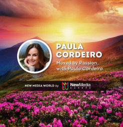 Moved by Passion with Paula Cordeiro