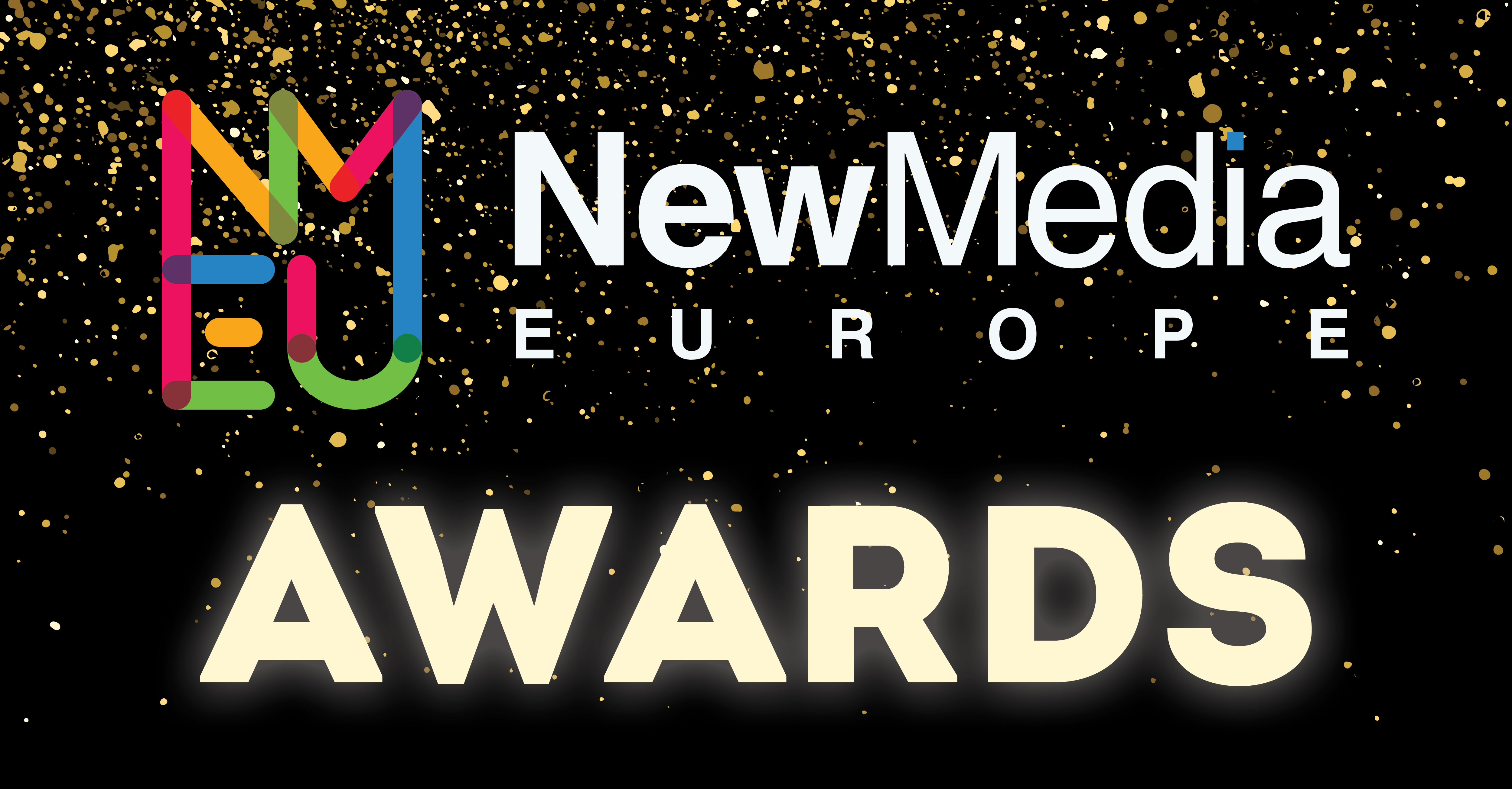 New Media Europe Awards