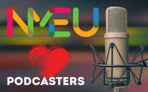 We Love Podcasters