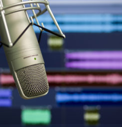 How You Can Use Podcasts to Give Your Business a Timely Boost