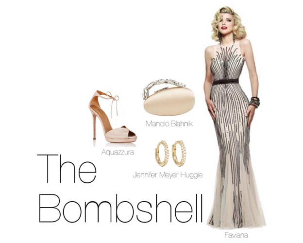 The Bombshell