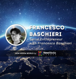 Serial Entrepreneur with Francesco Baschieri