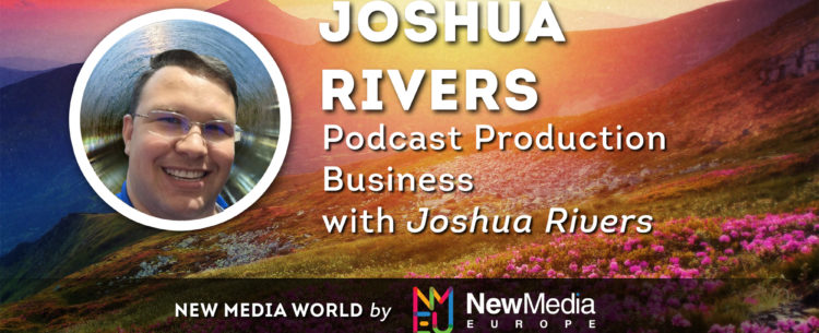 Joshua Rivers
