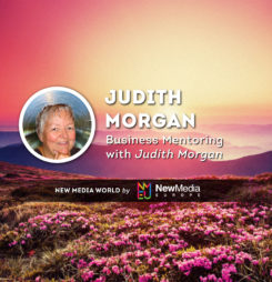 Business Mentoring with Judith Morgan