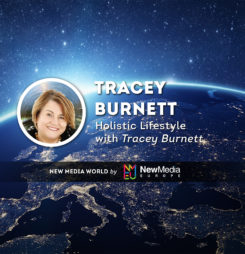 Holistic Lifestyle with Tracey Burnett