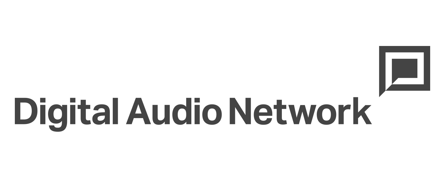 Digital Audio Network
