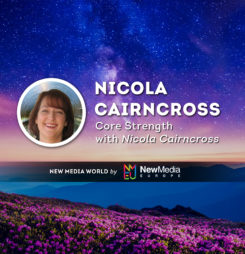 Core Strength with Nicola Cairncross