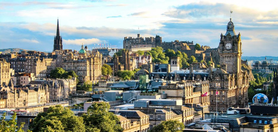 CMA Live 2017 is in Edinburgh