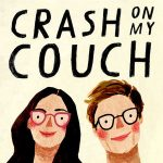Crash on My Couch Podcast