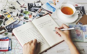 Is a Daily Journal Worth A Hustle?
