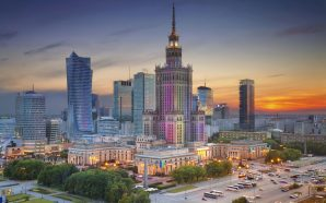 The Polish tech scene is buzzing