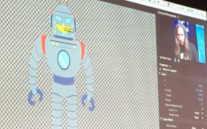 Adobe Character Animator at IBC 2016